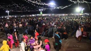 Pashupati sharma live in Myagdi mahotsav 2071 beni Myagdi ...
