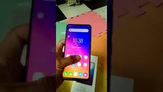 unboxing VIVO Y91 New Phone