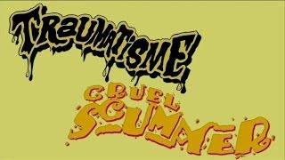 TRAUMATISME - Cruel Scummer