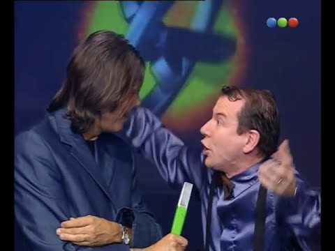 Alacrán - El Show Del Chiste - Videomatch