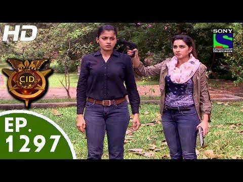 CID - सी आई डी - Khooni Angrakhshak - Episode 1297 - 1st November, 2015