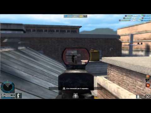 Road To Ninja Norris Mode On!!! - Madeinspain video
