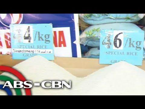 TV Patrol: SRP sa bigas, balak ipatupad simula Martes thumbnail