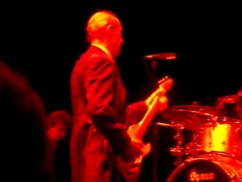 02 Francis Rossi - Claudie - Birmingham 13.05.10