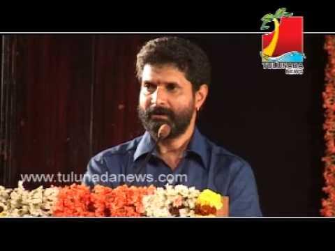 Beary Academy Bangalore : C.T. Ravi 05
