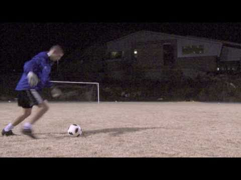 Lassi Hurskainen Goalkeeper Tricks