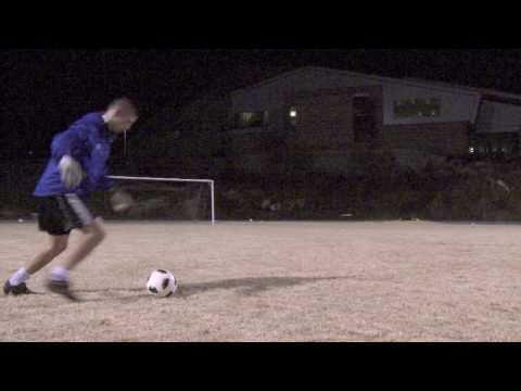 Increíbles trucos de Futbol con Lassi Hurskainen