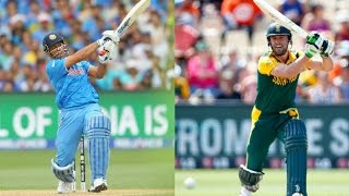 India vs South Africa 2015: Pride At Stake As India Enter Eden