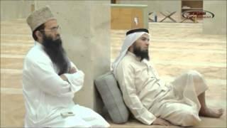 تفسير سورة الفجر (كامل) - فضيلة الشيخ عثمان الخميس