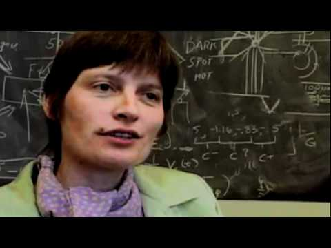 Prof. Lene Hau: Stopping light cold