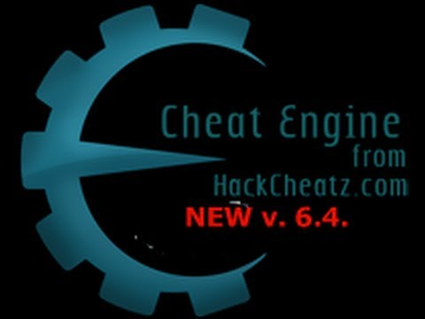 Descargar e instalar cheat engine 6.4 ultima version Full