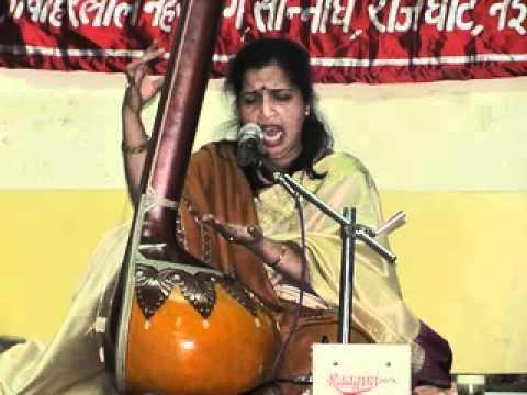 Marathi Natya Geet Rag Hansadhwani : Kasturi Datar Atrawalkar...