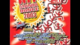 Hit mania dance 2003 parte 4