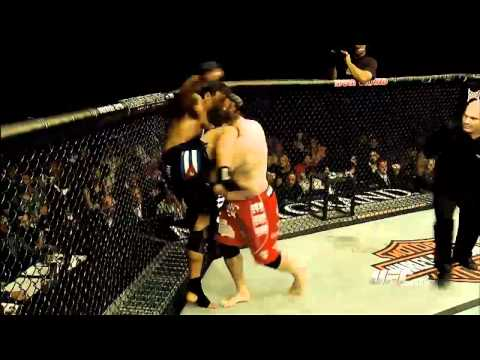 UFC 130 Highlights