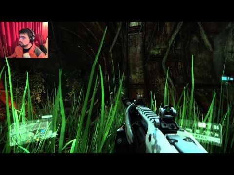 Crysis 3 ( Jugando ) ( Parte 3 ) En Español por Vardoc