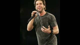dane cook - at the wall