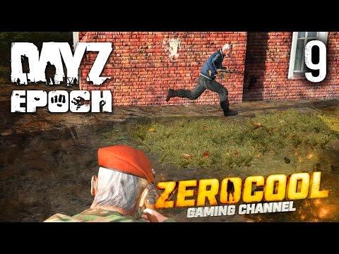 НЕ УЙДЁШЬ! - DayZ Epoch #09