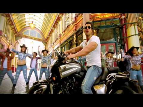 Desi Boyz - Jhak Maar Ke Full Song HD