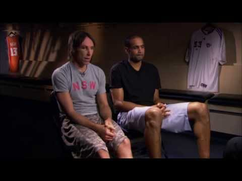 Inside The NBA: Thompson Time Out with Steve Nash & Grant Hill