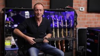 Phil Collen Demos the Limited-Edition PC1 Ninja