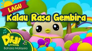 download lagu Lagu Kanak Kanak  Kalau Rasa Gembira  Didi gratis