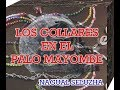 COLLARES EN PALO MAYOMBE COLLAR DE BANDERA mp3