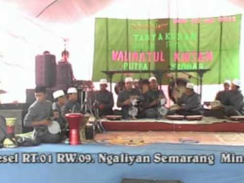 Audul Marom Instrumental