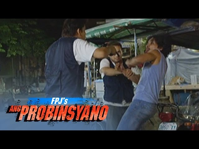 FPJ's Ang Probinsyano: Authorities holds Benny