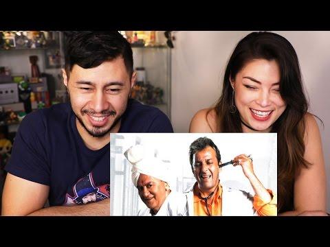 MUNNA BHAI M.B.B.S. & LAGE RAHO MUNNA BHAI Trailer Reaction! thumbnail