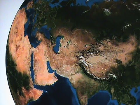 Ancient Aliens - World GeoGraphy (1) (2015)
