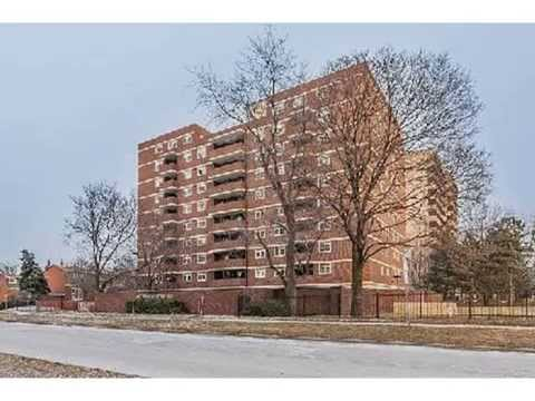 Heather Court Condos - 40 Chichester Place, Toronto - MLS Listings For Sale