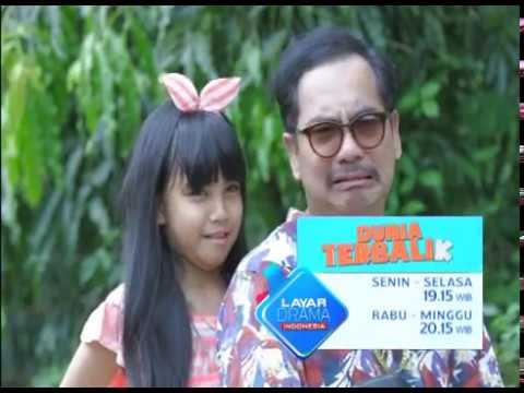 "download lagu RCTI Promo Layar Drama Indonesia ""DUNIA TERBALIK"" Episode 10 gratis"