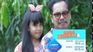 Rcti Promo Layar Drama Indonesia  Dunia Terbalik  Episode 10