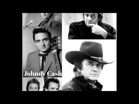 Johnny Cash and Willie Nelson The Human Condition