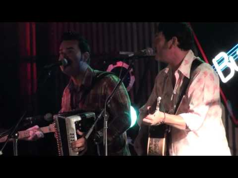 Mitch Webb and The Swindles - Nuevo Laredo