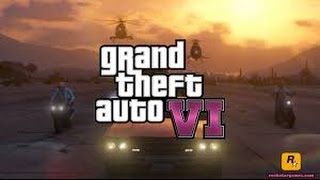 GTA 6 MUSİC VİDEO