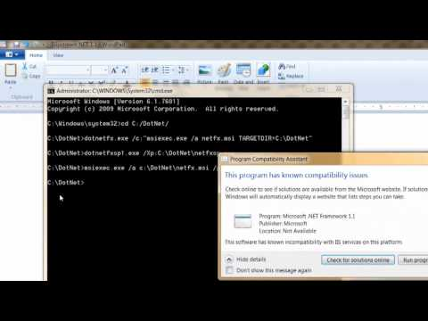 net framework version 1.1 4322 download