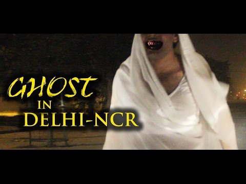 Ghost Spotted In Delhi Ncr : Most Scary Prank ! video