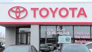 Used Car Dealerships in Cambridge Ontario