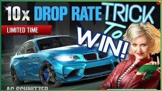 Trick To Win BMW ACS2 SPORT! THE EASY ONE! | CSR Racing 2