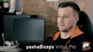 CS:GO Player Profile - pashabiceps - Virtus.Pro