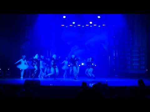 NEO dance family   Провокация