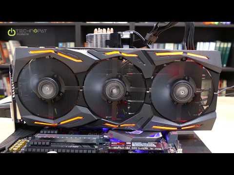 GTX 1070 Ti İncelemesi