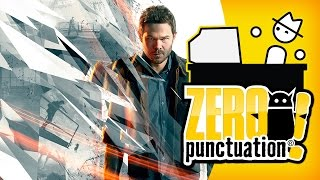 Quantum Break (Zero Punctuation)