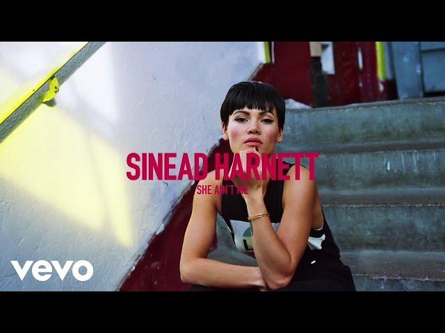 Sinead Harnett - She Ain't Me