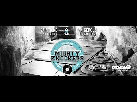 Mighty Knockers X Glory Hole Sauna Club video