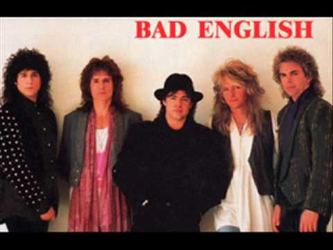 Bad English - Pray For Rain