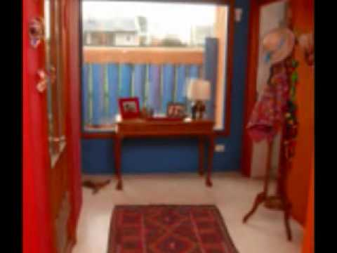 Casa mexicana decoracion youtube for Decoraciones de interiores de casas modernas