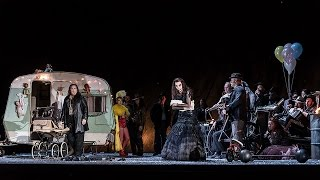 Verdi S 39 Anvil Chorus 39 From Il Trovatore The Royal Opera