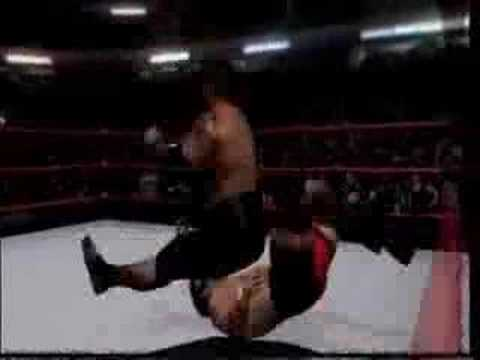 Umaga Vs Samoa Joe Music Videos